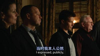 S06E22[季终] Blowback 反冲作用